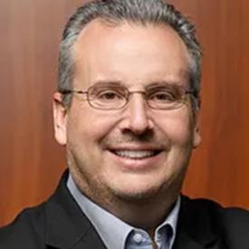 Fred Schaufeld